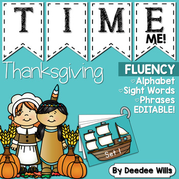 Thanksgiving Word Walls Resources & Lesson Plans | Teachers Pay Teachers