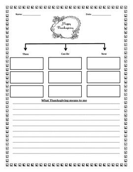 Thanksgiving on Plymouth Plantation Tree Map & Crossword ...