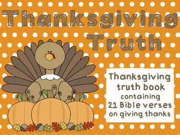 thanksgiving truth book bible verses on thankfulness by mrs mitchell