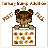 Thanksgiving Turkey Addition Bump (Freebie!)