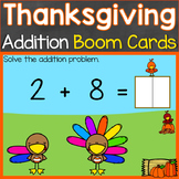 Thanksgiving Turkey Addition to 10 Digital Boom Cards