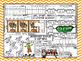 Thanksgiving Literacy Centers for Kindergarten (CCSS)