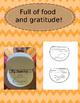 Thanksgiving Turkey Craft (I Am Thank-Full!)