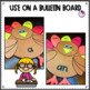 Turkey Craft and Grammar Worksheets for Articles A & An Thanksgiving Theme