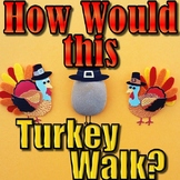 Classical Music Movement Game - Thanksgiving - Elementary American Composers