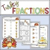 Turkey Fraction Fun