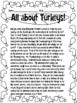 Thanksgiving & Turkey Fun!
