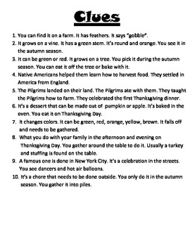 Thanksgiving Turkey Inference by Number