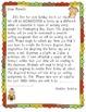 Thanksgiving Turkey Narrative Writing Project