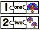 Thanksgiving Turkey Number Puzzles 1-10