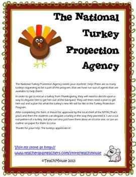 Thanksgiving Turkey Protection Plan