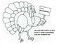 Thanksgiving/ Turkey Puzzles