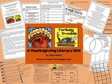 Thanksgiving Turkey Time