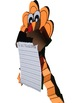 Thanksgiving Turkey Writing and Craft