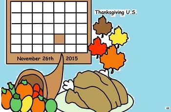 Thanksgiving U.S.