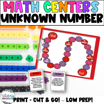 Variable game