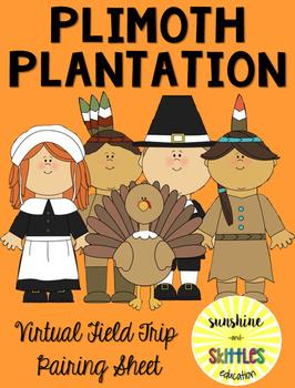 Thanksgiving: Virtual Field Trip to Plimoth Plantation
