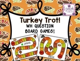 Thanksgiving WH Board Games