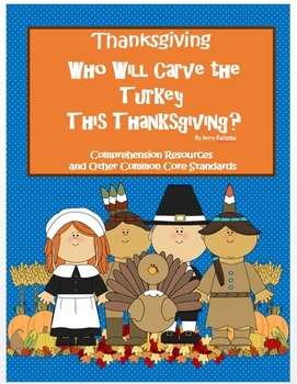 Thanksgiving: Who Will Carve the Turkey This Thanksgiving