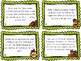 Thanksgiving Word Problem Task Cards