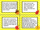 Thanksgiving Math Word Problems 3rd-5th Grade