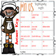 Thanksgiving Word Problems Game- Addition, Subtraction, Mu