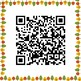 Thanksgiving Word & QR codes cards