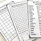 Thanksgiving Activities: Word Search Worksheets