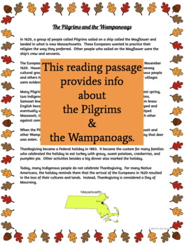 Thanksgiving Word Search & Crossword Puzzles: Print & Paperless Versions