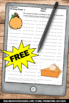 FREE Thanksgiving Creative Writing Papers ELA Literacy Center Activities