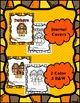 Thanksgiving Writing Activities (Thanksgiving Writing Center)