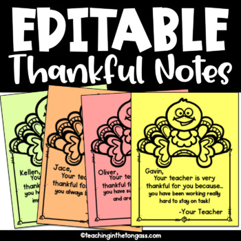 Free Thanksgiving Writing Paper (Lined Writing Paper)