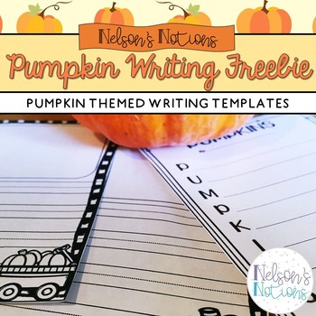 Thanksgiving Writing Prompt Templates