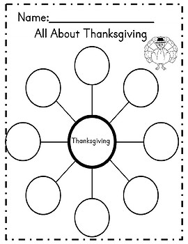 Thanksgiving Writing Prompts and Task Cards
