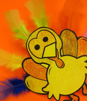 Thanksgiving Creative Writing Prompts and Crafts