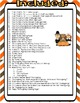Thanksgiving Writing and MORE! (Primary grades)