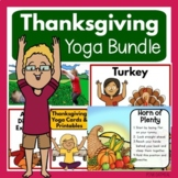 Thanksgiving Yoga Pack Bundle