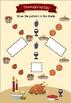FREEBIE! Thanksgiving activities ( Thanksgiving Pattern ) Art Craft