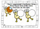 Thanksgiving and Fall Themed Math Centers and Activities {Common Core Aligned}