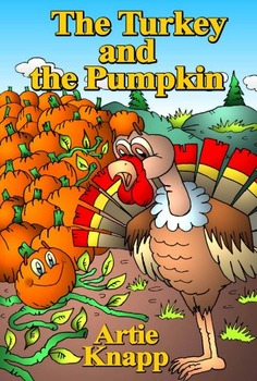 "Halloween & Thanksgiving: ""The Turkey and the Pumpkin"" 4H reading strategy"