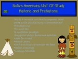 Thanksgiving and Native Americans