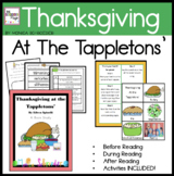 Thanksgiving at the Tappletons': A Book Study