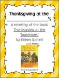 Thanksgiving at the Tappletons' Retelling