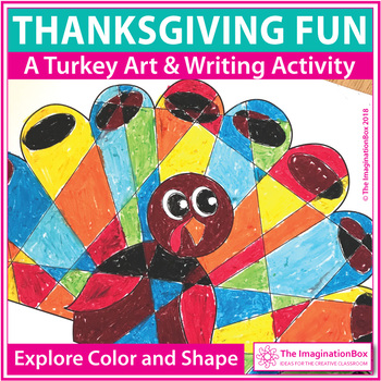 Thanksgiving Coloring Pages - Fun Turkey Art and Writing