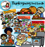 Thanksgiving food bundle