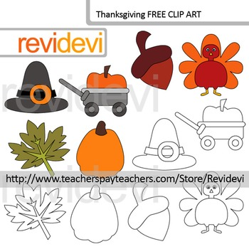 Thanksgiving free resource