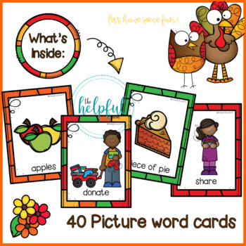 Thanksgiving fun with Todd Turkey + Olive Owl - Write the Room + writing cards