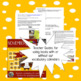 Thanksgiving in the  Past Interactive Book and Song with Comprehension Questions