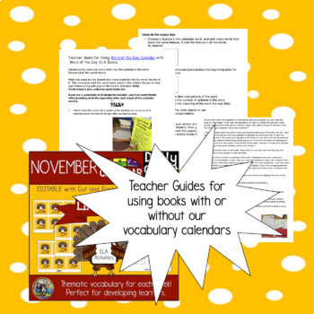 Thanksgiving Past Interactive Book and Song with Comprehension Questions