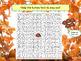 Thanksgiving PPT lesson